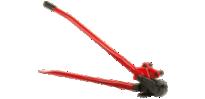 Rebar cutter / bender