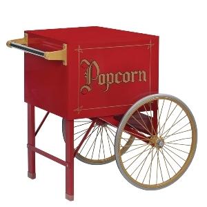 Concessions, Gold Medal Fun Pop 8oz Popcorn Machine