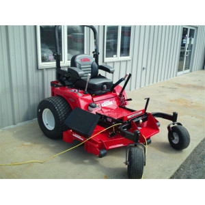 Country Clipper Defender Zero-turn Mower
