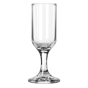 Embassy Cordial Glass, 1.25 oz.
