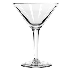 Citation Martini Glass, 6 oz.