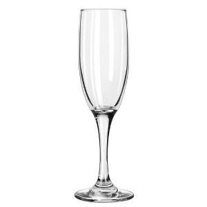 Flute Champagne Glass, 6 oz.