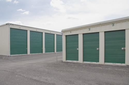 Hornung's Storage Solutions