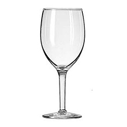 Glassware, 11 oz. White Wine Glass