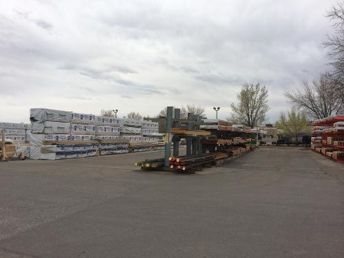 Boulder Lumber Yard