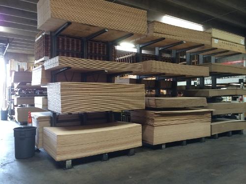 Boulder Plywood