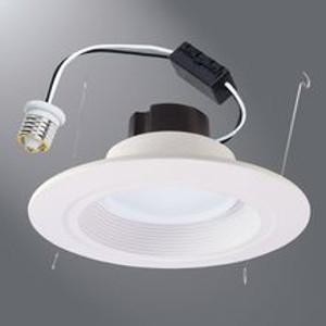 Cooper Industries LED Retrofit Trim Kit 5-6in.