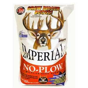 Imperial Whitetail™ No-Plow