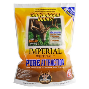 Imperial Whitetail™ Pure Attraction