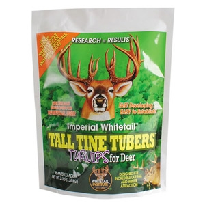 Imperial Whitetail™ Tall Tine Tubers