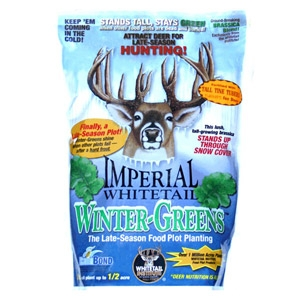 Imperial Whitetail™ Winter-Greens™