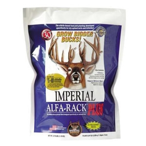 Imperial Whitetail™ Alfa-Rack™ Plus