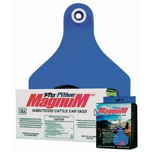 Y-Tex® PYthon® Magnum Fly Tags