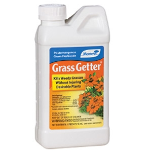 Monterey® Grass Getter®