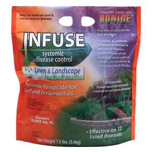 Infuse™ GranularDisease Control