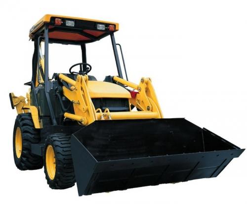 Yanmar CBL40 Tractor