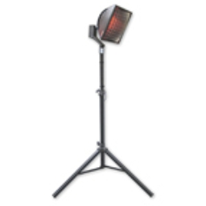 Infared Heater on Stand