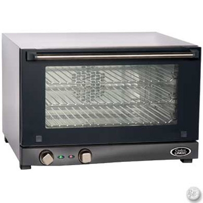 Electric 1/2 Pan Convection Oven