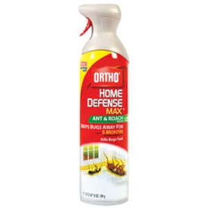 Ortho Home Defense Max Ant & Roach Killer