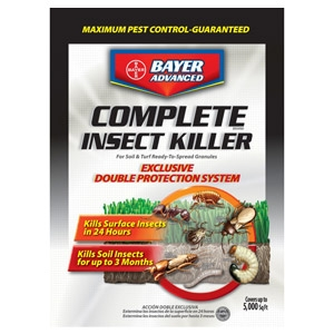 Complete Insect Killer Granules