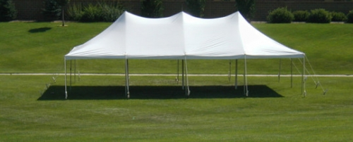 20x40 Event Tent