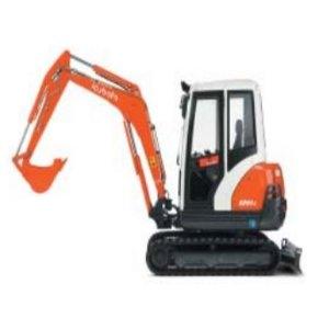 Kubota kx61 Excavator
