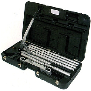 Standard Stretcher with Box