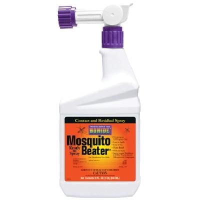 Mosquito Beater RTS