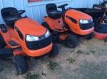 Ariens Lawn Tractors