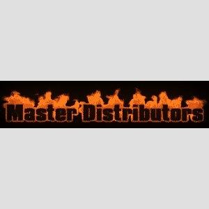Master 375000 BTU's Heater
