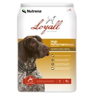 Loyall Pet Food High Performance Formula 24/20