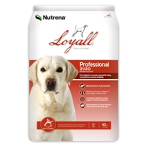 Loyall Pet Food Professional Formula 31/20