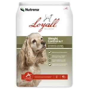 Loyall Pet Food Weight Control 16/7