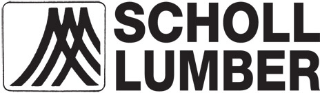 Scholl Lumber Logo