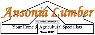 Ansonia Lumber Logo