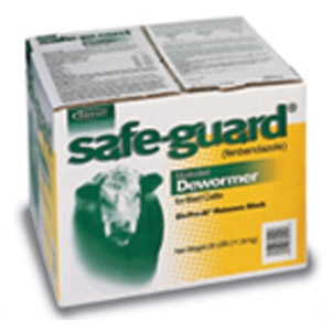 Safe-Guard® En-Pro-Al® Molasses Block