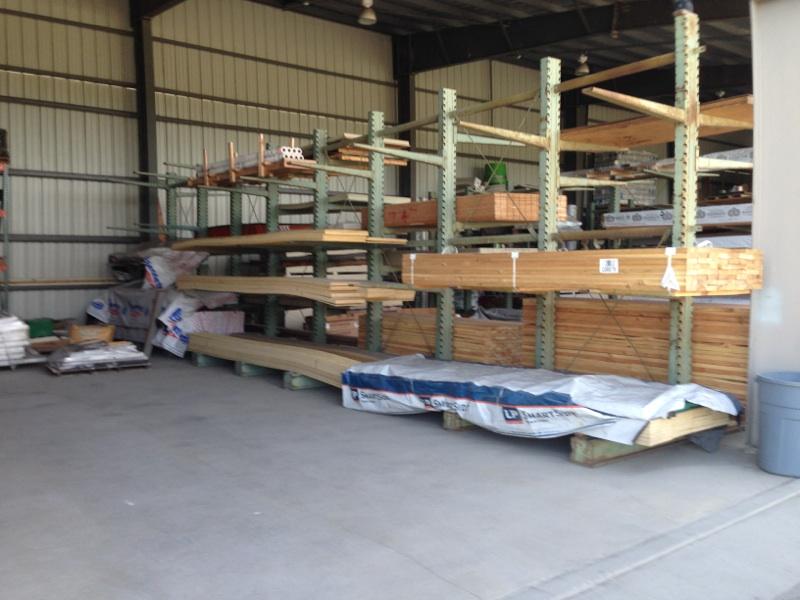 Jj Building Supplies Inc