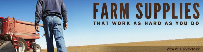 Farm ad