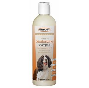 Durvet Naturals Deodorizing Shampoo 17oz