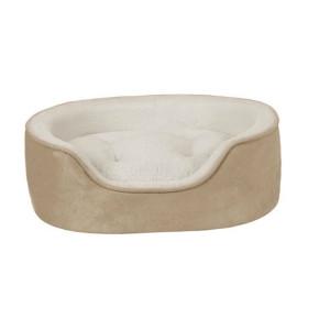JLA Oval Cuddler Pet Bed