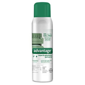 Advantage® Carpet & Upholstery Spot Spray