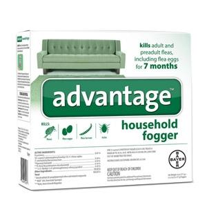 Advantage® Household Fogger