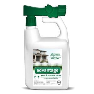 Advantage® Yard & Premise Spray