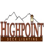 Highpoint Deck Lighting