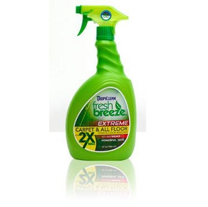 Tropiclean Fresh Breath 2x Carpet & All Floor Cleaner