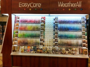 Easy Care Paint