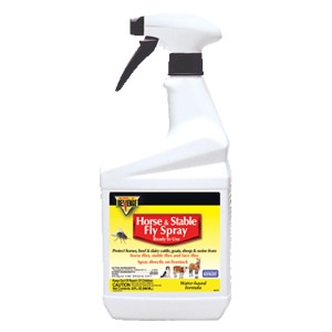 Revenge® Horse & Stable Fly Spray RTU