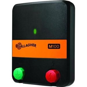Gallagher M100Fence Energizer