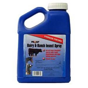 ProZap® Dairy & Ranch Insect Spray RTU