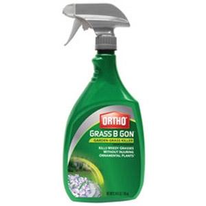 Ortho® Grass-B-Gone® Garden Grass Killer